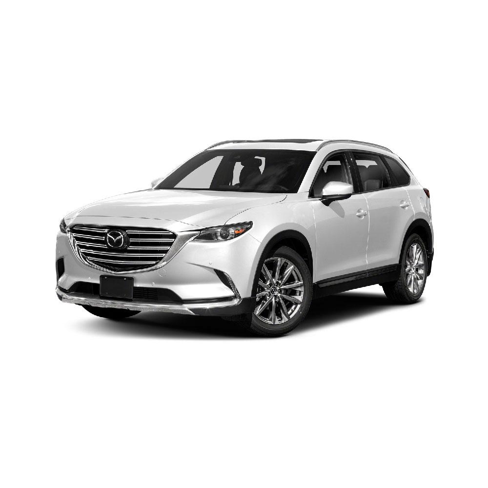 Mazda Suv 2014: Rent A Car Azerbaijan