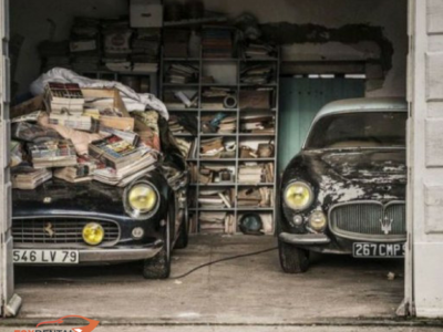 france old cars foxrental