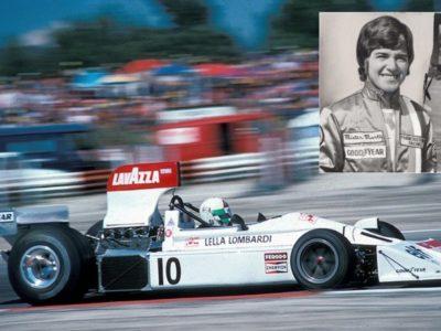 Formula 1 bolidi
