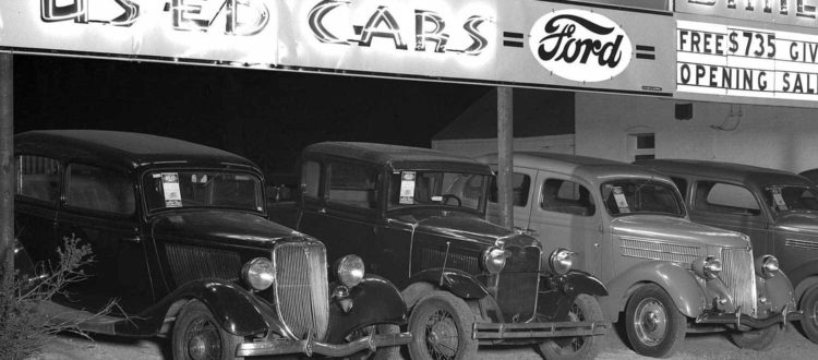 avtomobil icaresi tarixi